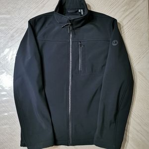 Calvin Klein Soft Shell 4 Way Stretch Jacket